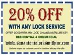 San Antonio Locksmith Inc