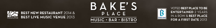 Bake's Place - Bellevue